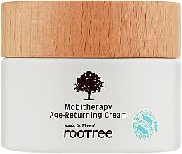 Духи, Парфюмерия, косметика Антивозрастной крем для лица - Rootree Mobitherapy Age-Returning Cream