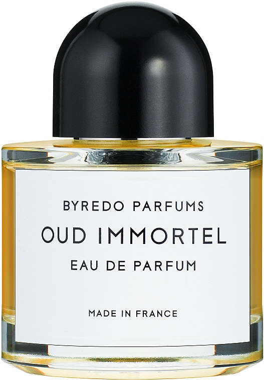 Byredo Oud Immortel - Парфюмированная вода (тестер с крышечкой)