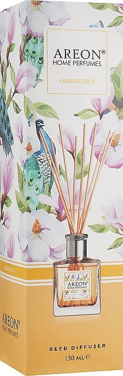"""Аромадиффузор для дома """"Османтус"""" - Areon Home Perfume Garden Osmantus"""