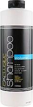 Духи, Парфюмерия, косметика Шампунь для волос - Mediterraneum Εxclusive Professional Volume Shampoo