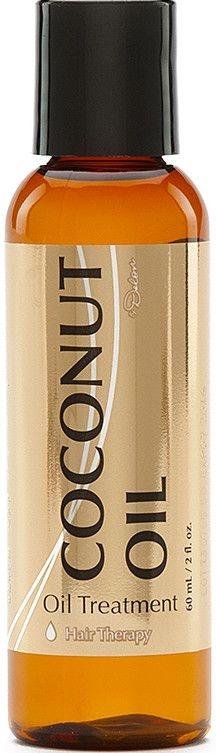 Кокосовое масло для волос - Delon Laboratories Coconut Oil For Hair