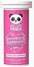 Духи, Парфюмерия, косметика Питьевой коллаген в шипучих таблетках - Noble Health Hair Care Panda Bubble Boom Mini