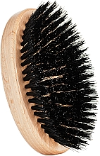Духи, Парфюмерия, косметика Щетка для бороды - Proraso Old Style Military Brush