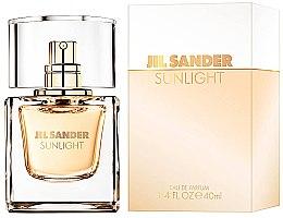 Духи, Парфюмерия, косметика Jil Sander Sunlight - Парфюмированная вода