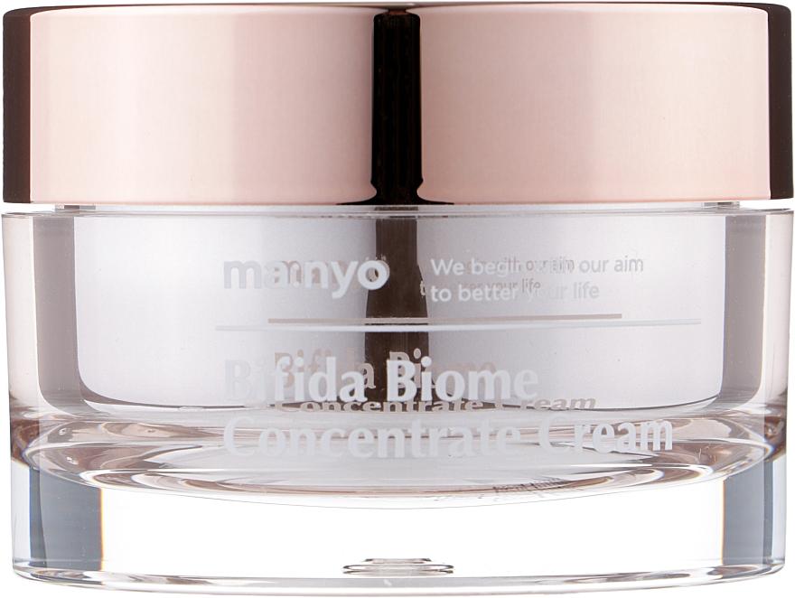 Антивозрастной крем с бифидолактокомплексом - Manyo Factory Bifida Concentrate Cream