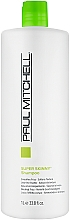 Духи, Парфюмерия, косметика Шампунь для выпрямления волос - Paul Mitchell Smoothing Super Skinny Shampoo