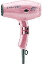 Духи, Парфюмерия, косметика Фен для волос, розовый - Parlux 3500 Super Compact Pink