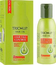 Духи, Парфюмерия, косметика Масло против выпадения волос - Vasu Trichup Hair Fall Control Oil