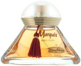 Духи, Парфюмерия, косметика Remy Marquis Marquis - Парфюмированная вода (тестер с крышечкой)