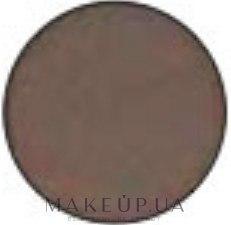 Пудра для бровей - Graftobian HD Brow Powder Pan Bulk (сменный блок) — фото Charcoal Smoke