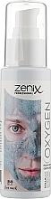Духи, Парфюмерия, косметика Кислородно-коллагеновая маска для лица - Zenix Oxygen