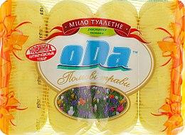 """Духи, Парфюмерия, косметика Мыло туалетное """"Полевые травы"""" - ODA"""