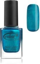 Духи, Парфюмерия, косметика УЦЕНКА Лак для ногтей - Color Club Professional Nail Lacquer *
