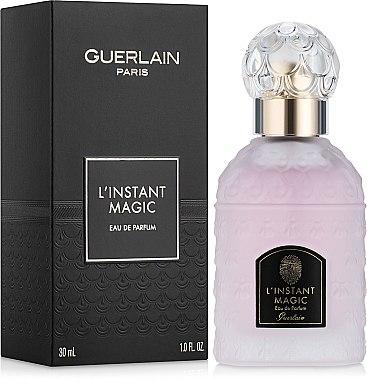 Guerlain LInstant Magic - Парфюмированная вода