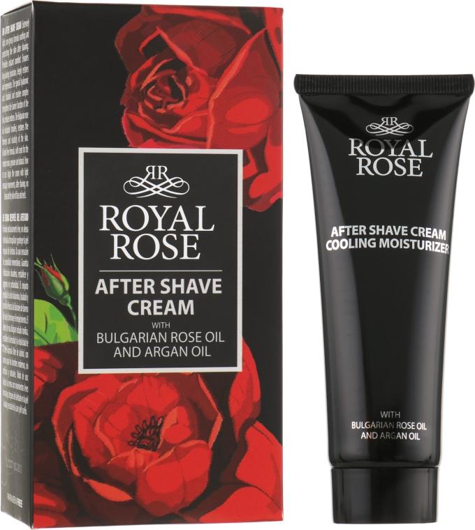 Крем после бритья - BioFresh Royal Rose After Shave Cream