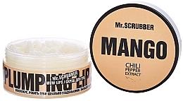 "Духи, Парфюмерия, косметика Скраб для губ ""Манго"" - Mr.Scrubber Wow Lips Mango"