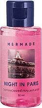Духи, Парфюмерия, косметика Mermade Night In Paris - Парфюмированный гель для душа (мини)