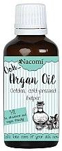 Духи, Парфюмерия, косметика Аргановое масло - Nacomi Argan Oil