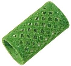 Бигуди металлические, короткие, зеленые, 24 мм - Comair — фото N2