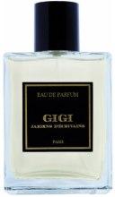 Духи, Парфюмерия, косметика Jardins D`Ecrivains Gigi - Парфюмированная вода