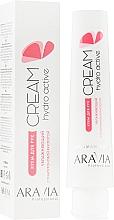 "Духи, Парфюмерия, косметика Крем для рук ""Увлажняющий"" - Aravia Professional Hydro Active Cream"