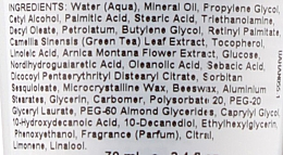 Зволожуючий крем - Holy Land Cosmetics A-NOX Hydratant Cream — фото N3
