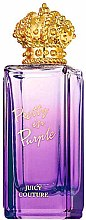 Духи, Парфюмерия, косметика Juicy Couture Pretty In Purple - Туалетная вода (тестер с крышечкой)