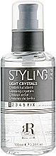 Духи, Парфюмерия, косметика Жидкие кристаллы для блеска волос - RR LINE Styling Glossing Crystals