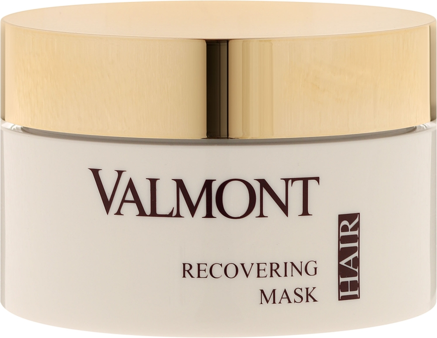 Восстанавливающая маска для волос - Valmont Hair Repair Restoring Mask — фото N2