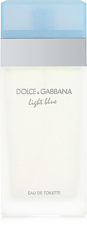 Dolce&Gabbana Light Blue - Туалетная вода