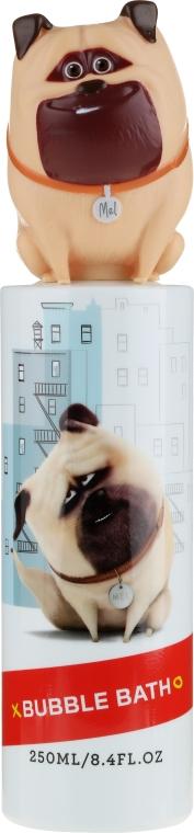Детская пена для ванны - Corsair The Secret Life Of Pets Bubble Bath