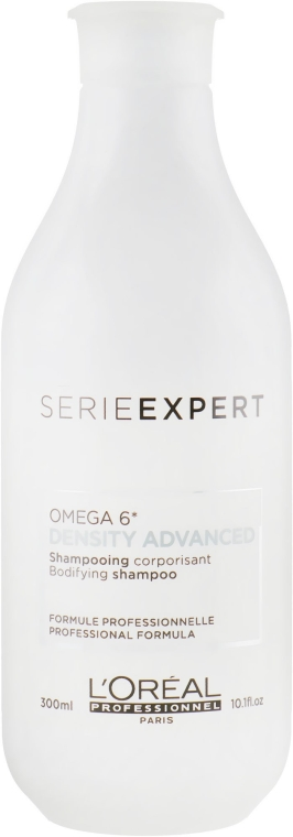 Шампунь для укрепления волос - L'Oreal Professionnel Density Advanced Bodifying Shampoo