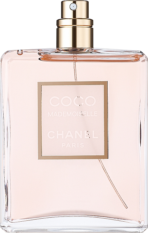 Chanel Coco Mademoiselle - Парфюмированная вода (тестер без крышечки)