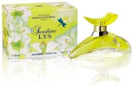 Духи, Парфюмерия, косметика Marina de Bourbon Sunshine LYS - Парфюмированная вода