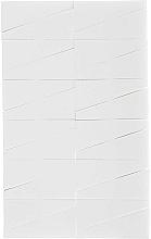 Духи, Парфюмерия, косметика Спонж для макияжа без латекса 24шт - Kryolan 1448 Non-Latex Make-Up Sponge Wedges