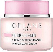 Духи, Парфюмерия, косметика Крем-антиоксидант для лица с витаминами - Orlane Oligo Vitamin Antioxidant Cream