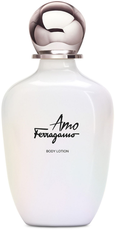 Salvatore Ferragamo Amo Ferragamo - Лосьон для тела