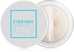 Духи, Парфюмерия, косметика Пудра для лица - Everyday Minerals Powder