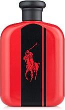 Духи, Парфюмерия, косметика Ralph Lauren Polo Red Intense - Парфюмированная вода (тестер без крышечки)