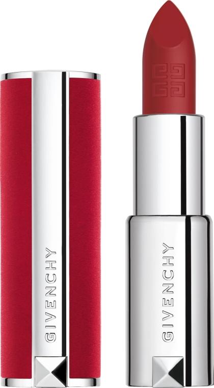 Помада для губ - Givenchy Le Rouge Deep Velvet Lipstick