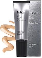 Омолаживающий ВВ-крем - Dr. Jart+ Rejuvenating Beauty Balm Silver Label  — фото N2