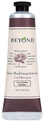 Антивозрастной крем для рук - Beyond Classic Hand Cream Total Recovery