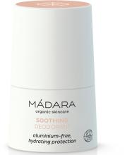 Духи, Парфюмерия, косметика Дезодорант успокаивающий - Madara Cosmetics Soothing Deodorant