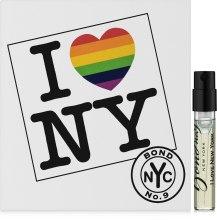 Духи, Парфюмерия, косметика Bond No9 I Love New York for Marriage Equality - Парфюмированная вода (пробник)