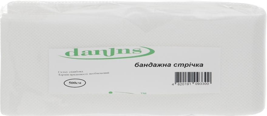 Бандажная лента - Danins Professional