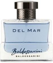 Духи, Парфюмерия, косметика Baldessarini Del Mar - Туалетная вода (тестер с крышечкой)