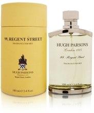 Духи, Парфюмерия, косметика Hugh Parsons 99 Regent Street - Парфюмированная вода