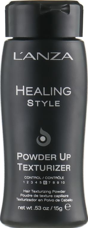 Пудра для прикорневого объема - L'anza Healing Style Powder Up Texturizer
