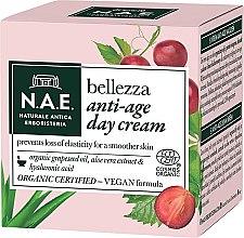 Духи, Парфюмерия, косметика Дневной крем для лица - N.A.E. Bellezza Anti-Age Day Cream