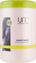 Духи, Парфюмерия, косметика Маска для окрашенных волос - UNi.tec Professional Grape Mask